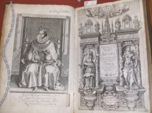 Works of King James I & VI