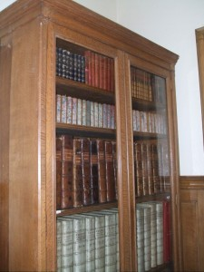 Longforgan Library