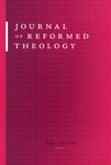 Journal of Reformed Theology