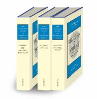 Cambridge History of Religions in America