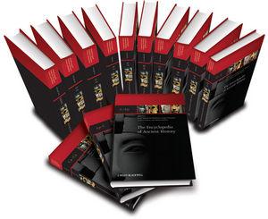 Encyclopedia of Ancient History